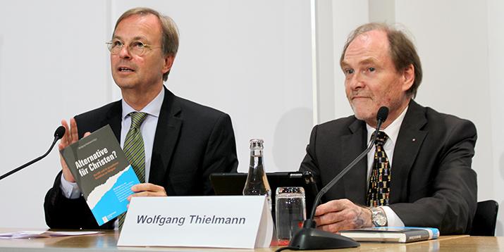 Wolfgang Thielmann