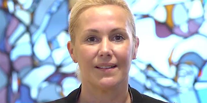 Bettina Wulff Arbeitet Als Pr Referentin Beim Notruf Mirjam Idea De