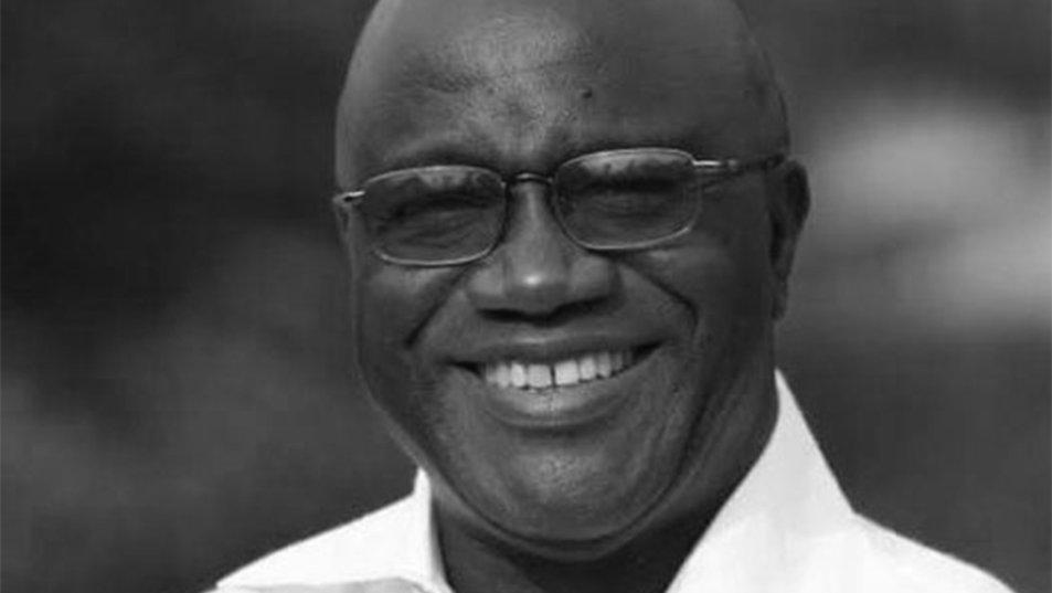 Stephen Lungu starb im Alter von 78 Jahren. Foto: African Enterprise